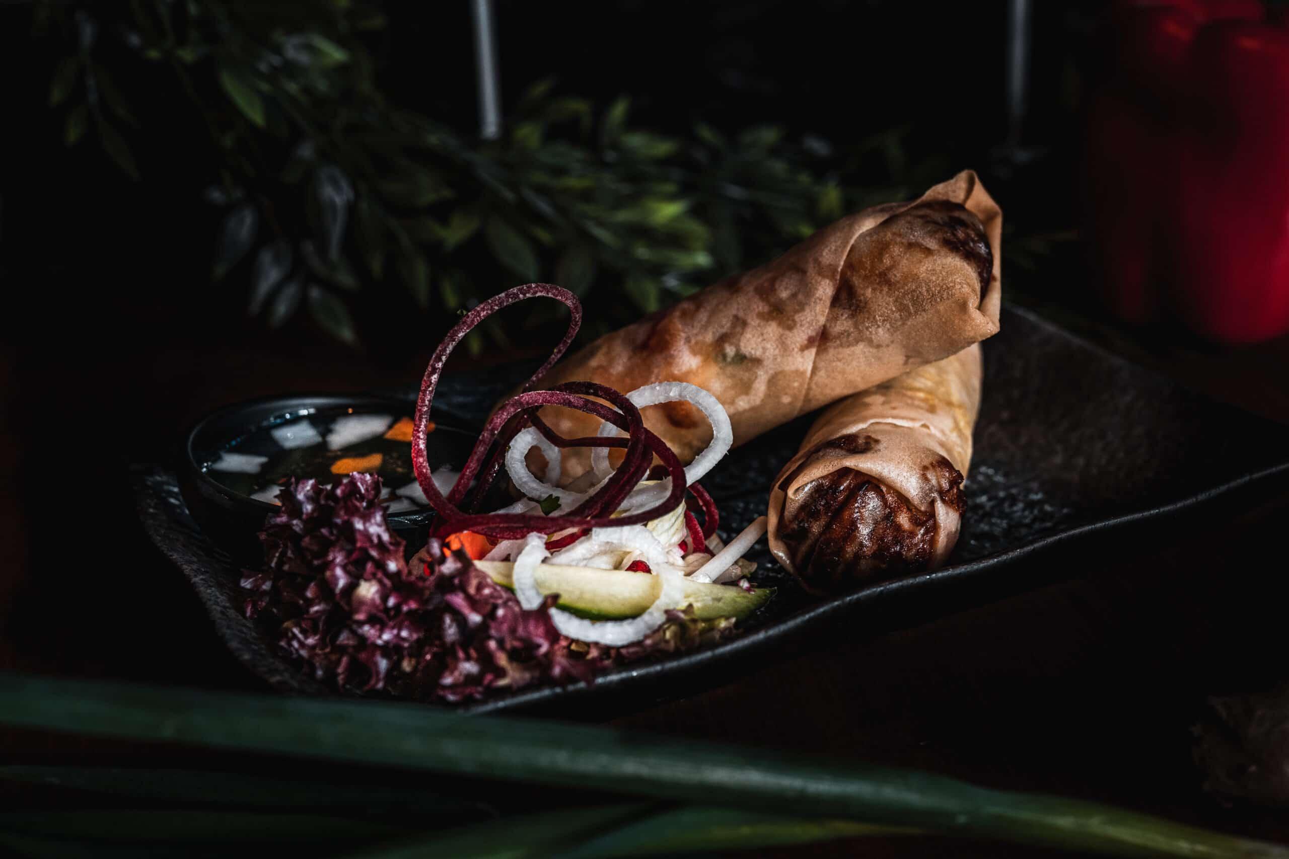 Vegan in Leipzig