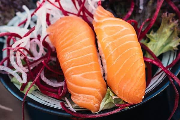 Bestes Sushi Leipzig Nigiri